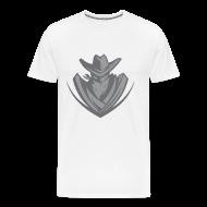 T-Shirts ~ Men's Premium T-Shirt ~ The Outlaws