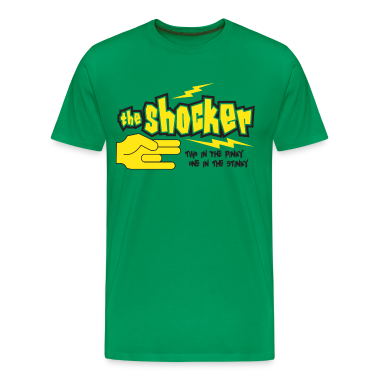 The Shocker T Shirt