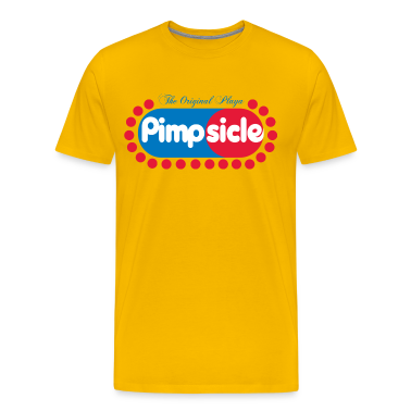 Pimpsicle T Shirt
