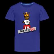 Kids' Shirts ~ Kids' Premium T-Shirt ~ KIDS   Stainless Tee