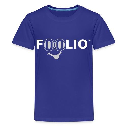 Foolio™ - Kids' Premium T-Shirt