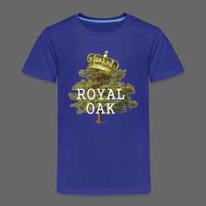 Royal Oak - Toddler Premium T-Shirt