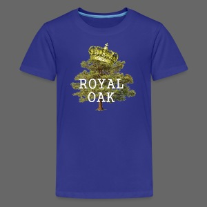 Royal Oak - Kids' Premium T-Shirt