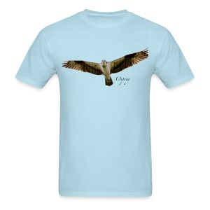 Osprey Hunting - Men's T-Shirt