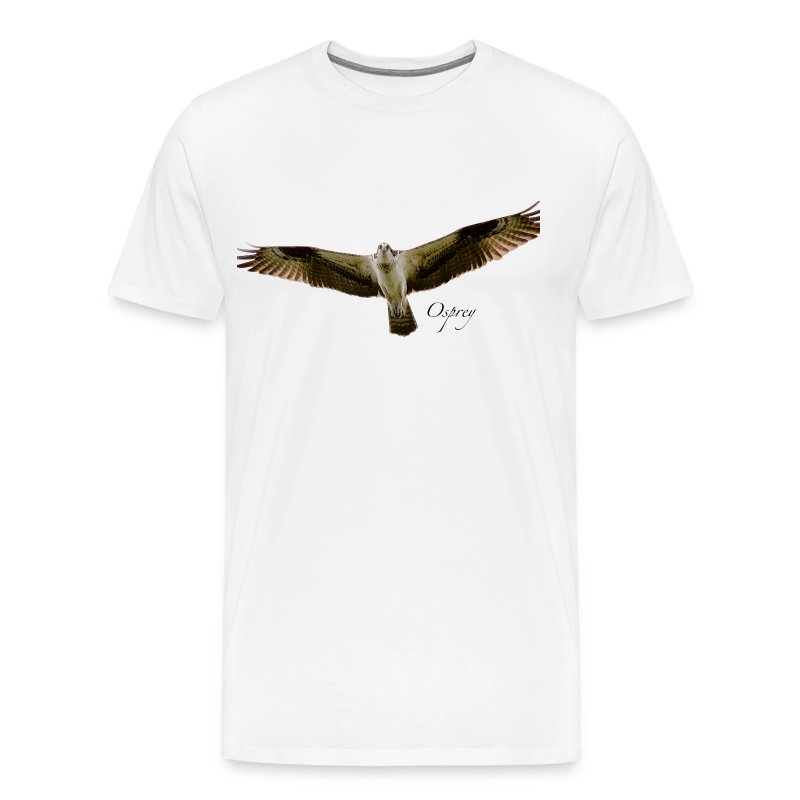 Osprey Hunting - Men's Premium T-Shirt