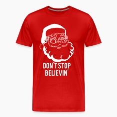 Don't Stop Believin' T-Shirts