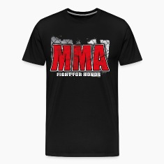 mma fight for honor T-Shirts