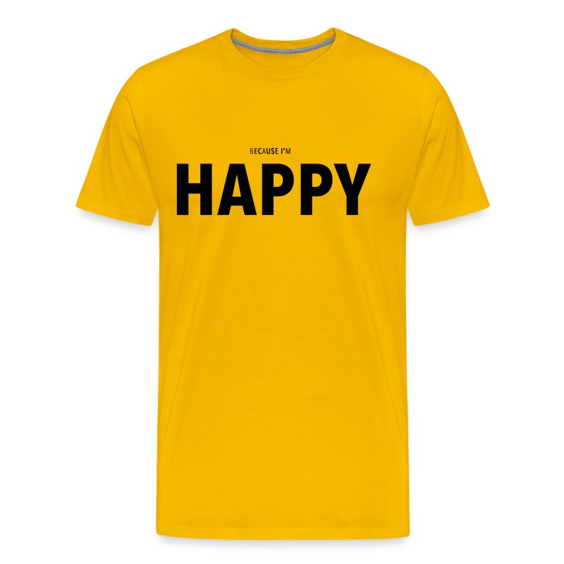 Make a bold statement with our Happy Camper T-Shirts, or choose from our wide variety of expressive graphic tees for any season, interest or occasion. Whether you want a sarcastic t-shirt or a geeky t-shirt to embrace your inner nerd, CafePress has the tee you're looking for.