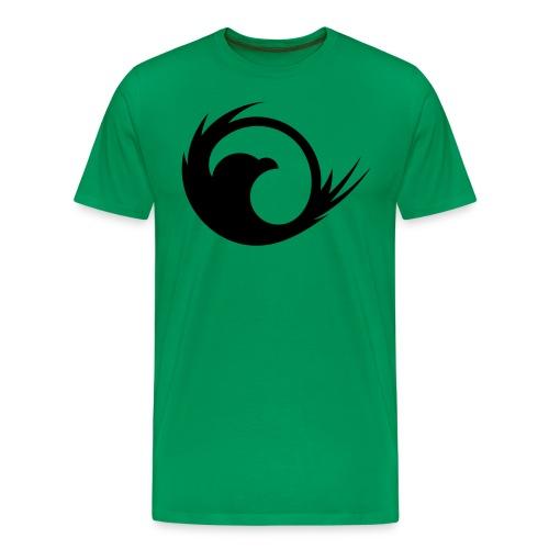 Mens - Heavyweight - Men's Premium T-Shirt
