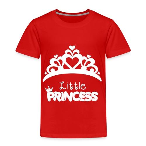 little girls shirt - Toddler Premium T-Shirt