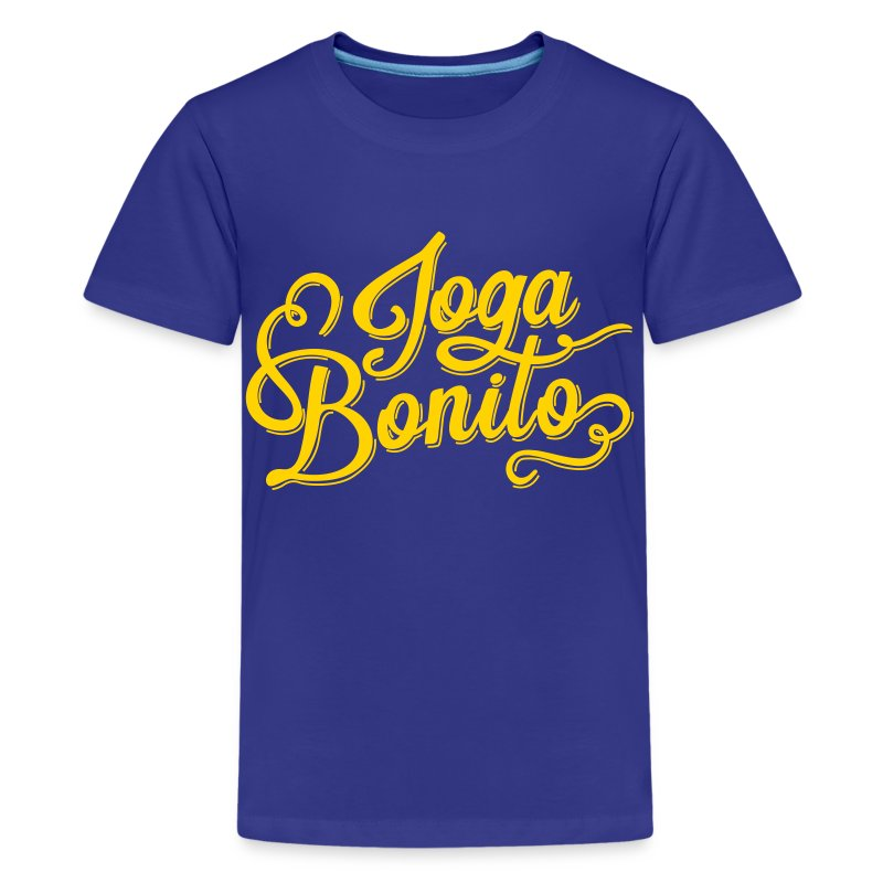 Joga Bonita Youth Tee - Kids' Premium T-Shirt