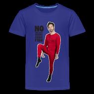 Kids' Shirts ~ Kids' Premium T-Shirt ~ Kids Bondy Fish T