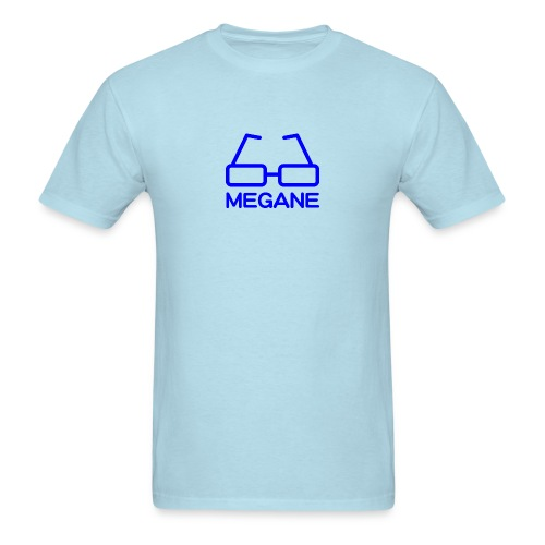 MEGANE - Men's T-Shirt