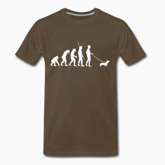 Dachshund Evolution Shirt