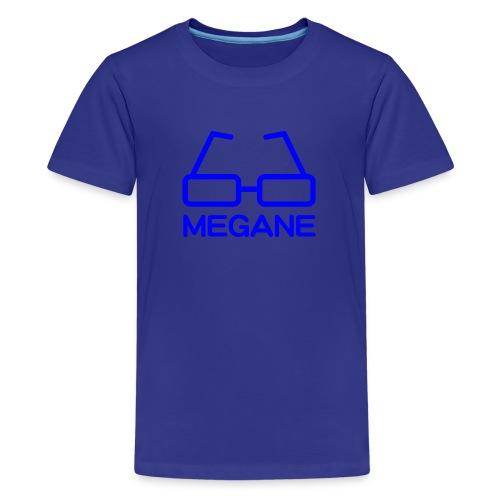 MEGANE - Kids' Premium T-Shirt