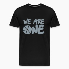 EXO - We Are One (Silver) Shirt