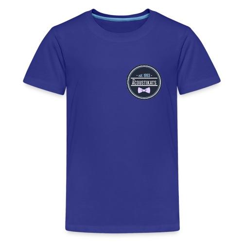 acoUstiKrush Kids T-shirt - Kids' Premium T-Shirt