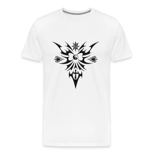 Tribal Eagcroyan - Men's Premium T-Shirt