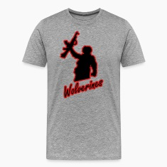 wolverines T-Shirts