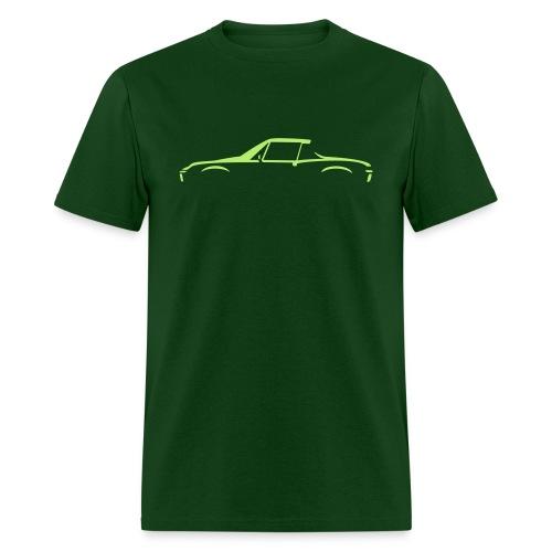 Green Beauty - Men's T-Shirt