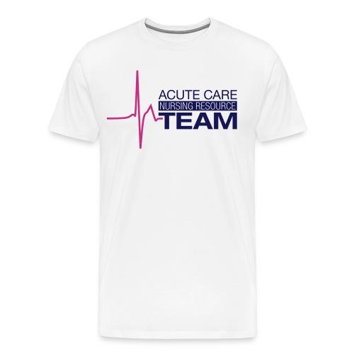 ACNRT Premium T-Shirt - Men's Premium T-Shirt