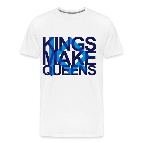 KMQ Urban - Men's Premium T-Shirt