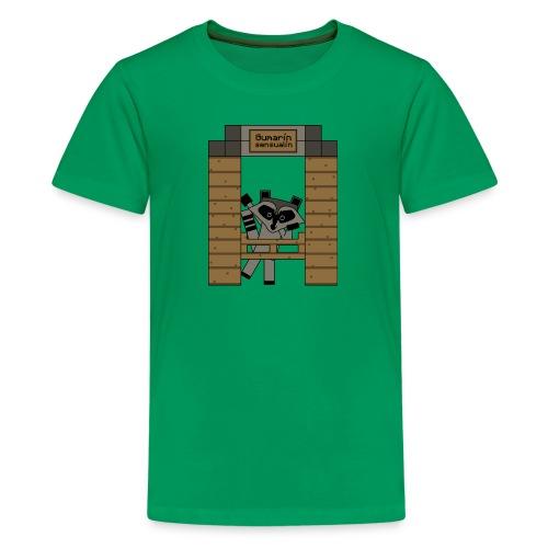 Modlandia - Kids' Premium T-Shirt