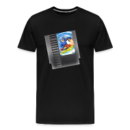 T-Shirts ~ Men's Premium T-Shirt ~ Article 14186862