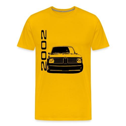 BMW 2002 t-shirt - Men's Premium T-Shirt