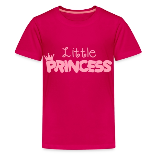 Little Princess Kid's T-Shirt - Kids' Premium T-Shirt