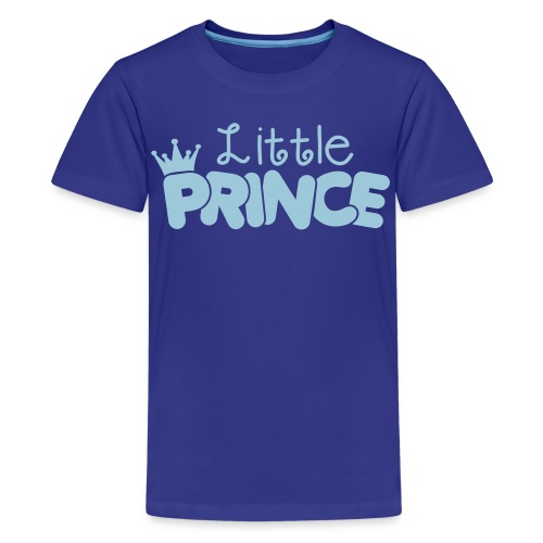 Little Prince Kid's T-Shirt - Kids' Premium T-Shirt