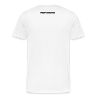 T-Shirts ~ Men's Premium T-Shirt ~ I am a 4xtr8r