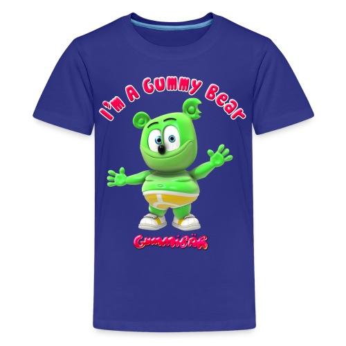 Gummy Bear Kid's T-Shirt - Kids' Premium T-Shirt