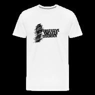 T-Shirts ~ Men's Premium T-Shirt ~ OSD Mania 3XL / 4XL