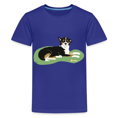 Kids' Tee | Sunny Side Up - Kids' Premium T-Shirt