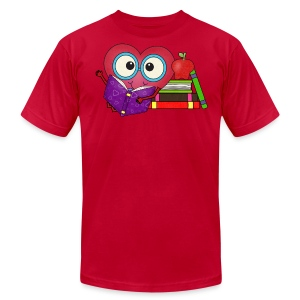 Valentine's Shirt! - Men's Fine Jersey T-Shirt