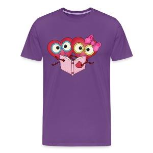 Valentine's Shirt! - Men's Premium T-Shirt