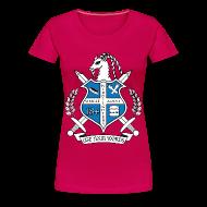 T-Shirts ~ Women's Premium T-Shirt ~ Womens