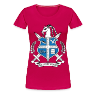 Women's T-Shirts ~ Women's Premium T-Shirt ~ Womens