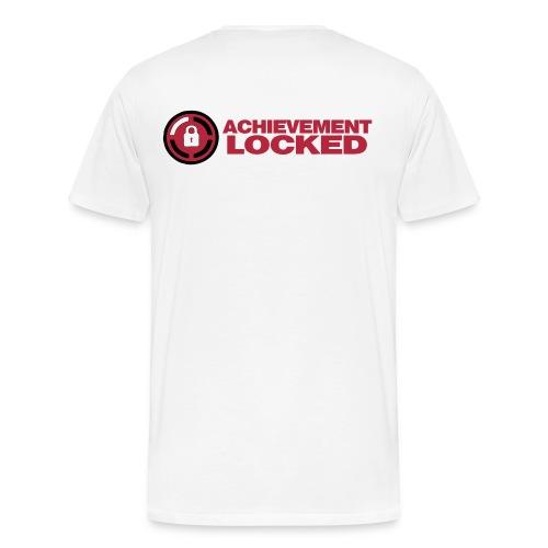 TGS T-Shirt (Men) - Men's Premium T-Shirt