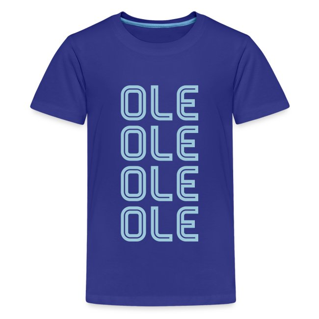 Ole Youth Tee