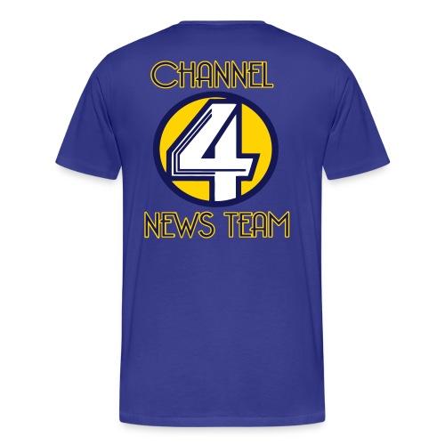whammy! - Men's Premium T-Shirt