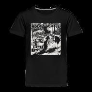 Baby & Toddler Shirts ~ Toddler Premium T-Shirt ~ Polar Vortex 2014