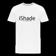 T-Shirts ~ Men's Premium T-Shirt ~ iShade
