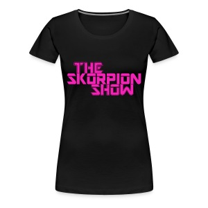 Skorpion Show  - Women's Premium T-Shirt