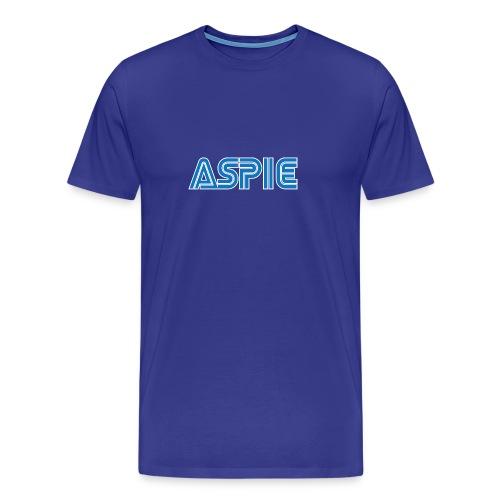 Aspie Console Men's - Men's Premium T-Shirt