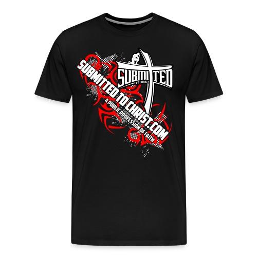 OUR 3rd SIGNATURE SHIRT! - Men's Premium T-Shirt