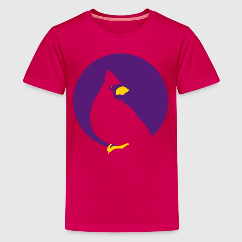 Minimal cardinal t shirt spreadshirt for Cardinal color t shirts