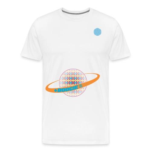 Boogie Down - Men's Premium T-Shirt