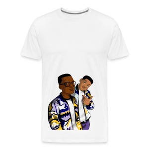 Jordan Laney 5s shirt-Clothes to match Jordan V Laneys - Men's Premium T-Shirt